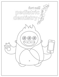 Coloring Page 01